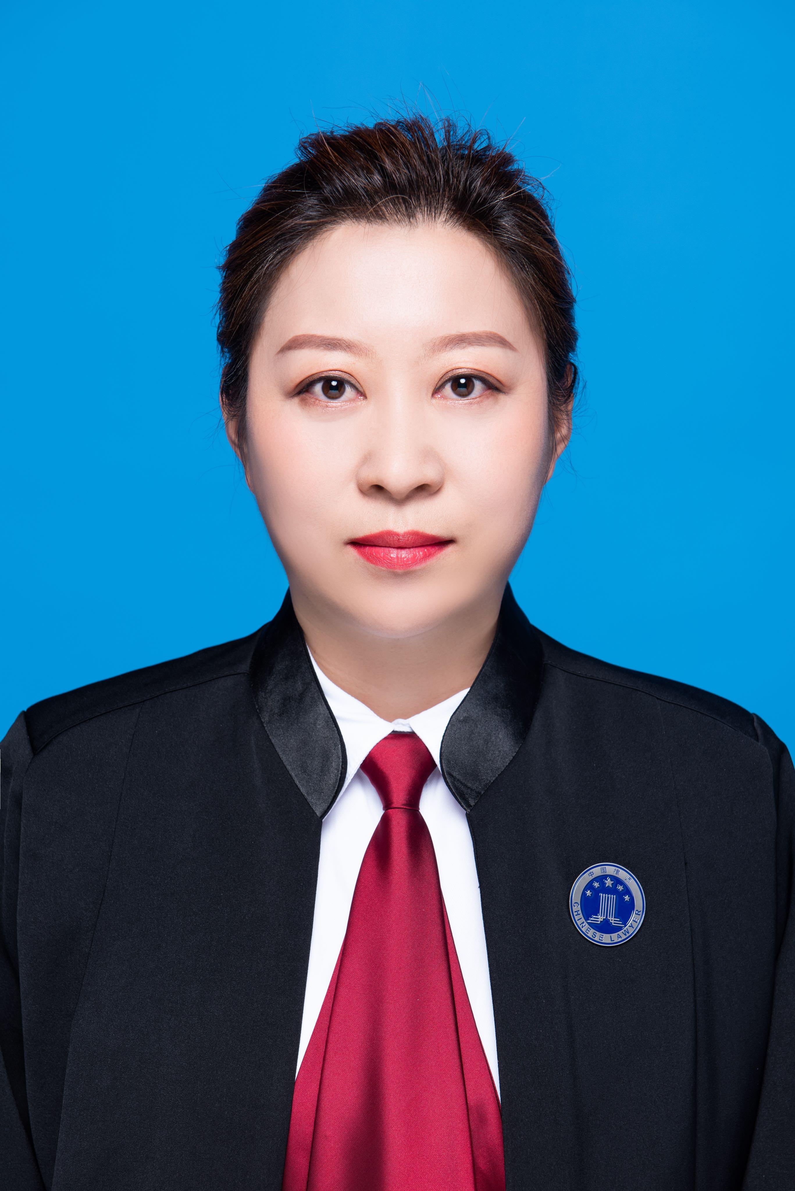 王宝玥律师