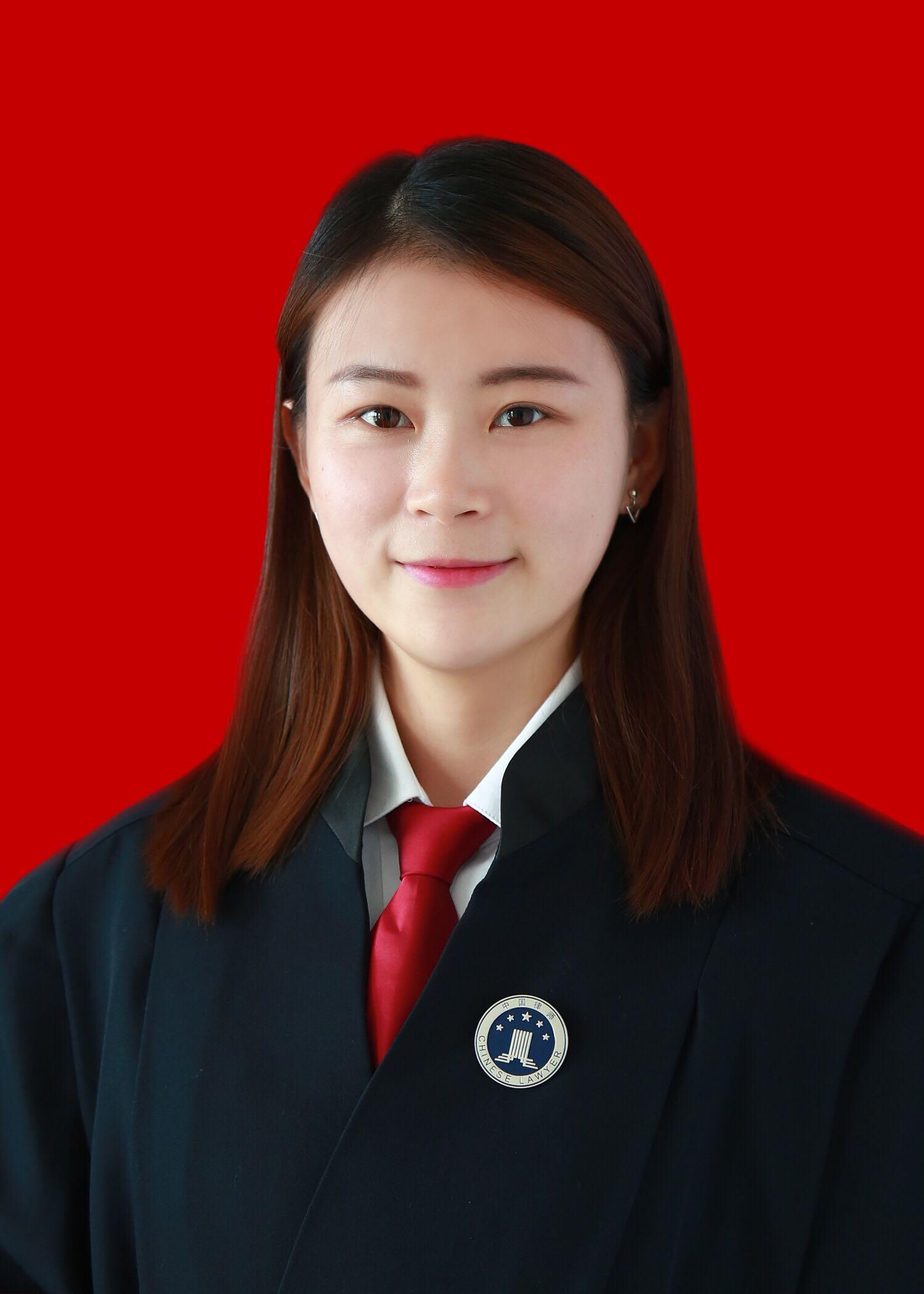 赵晶晶律师