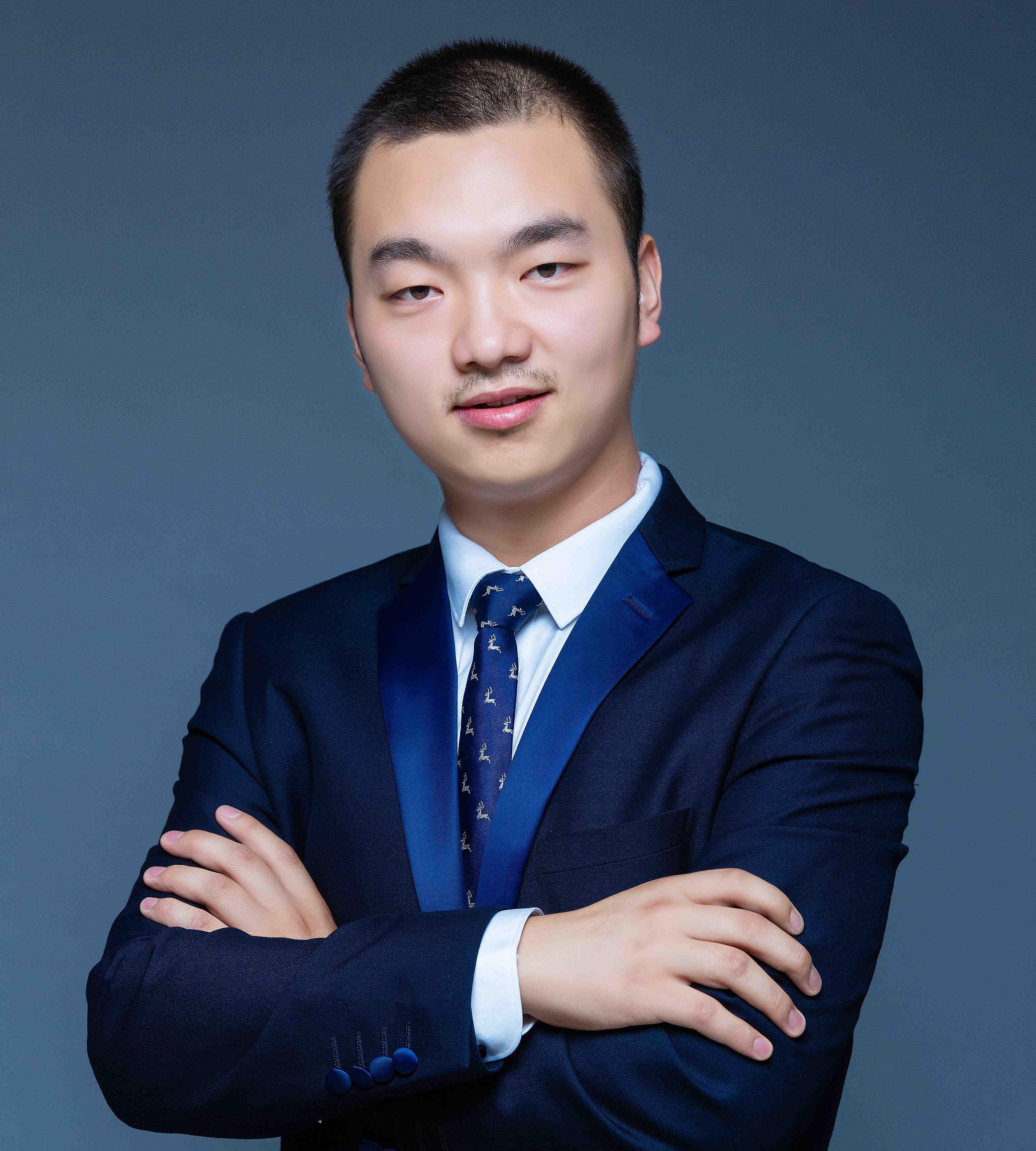 胡森轩律师