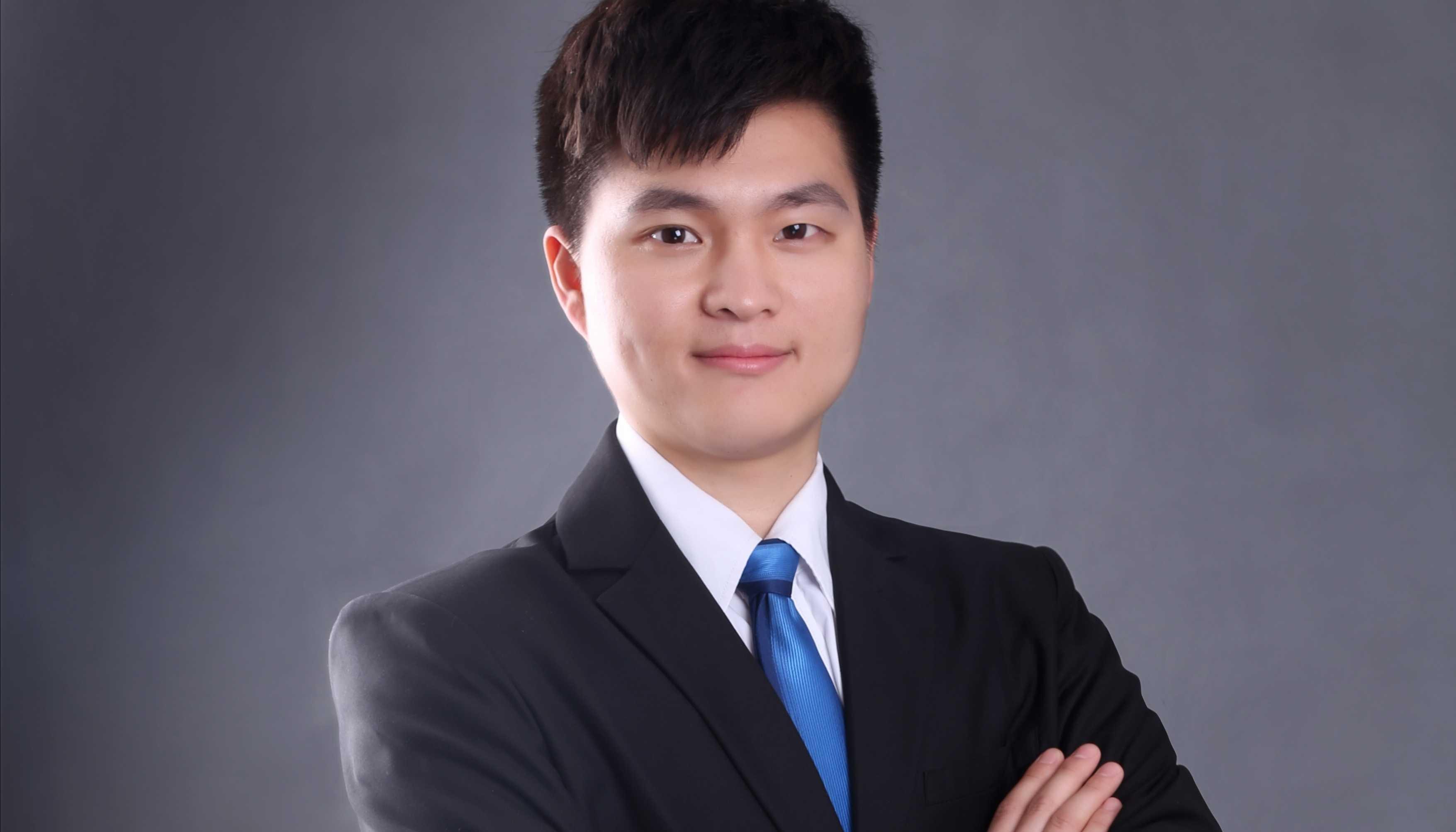 刘超垒律师