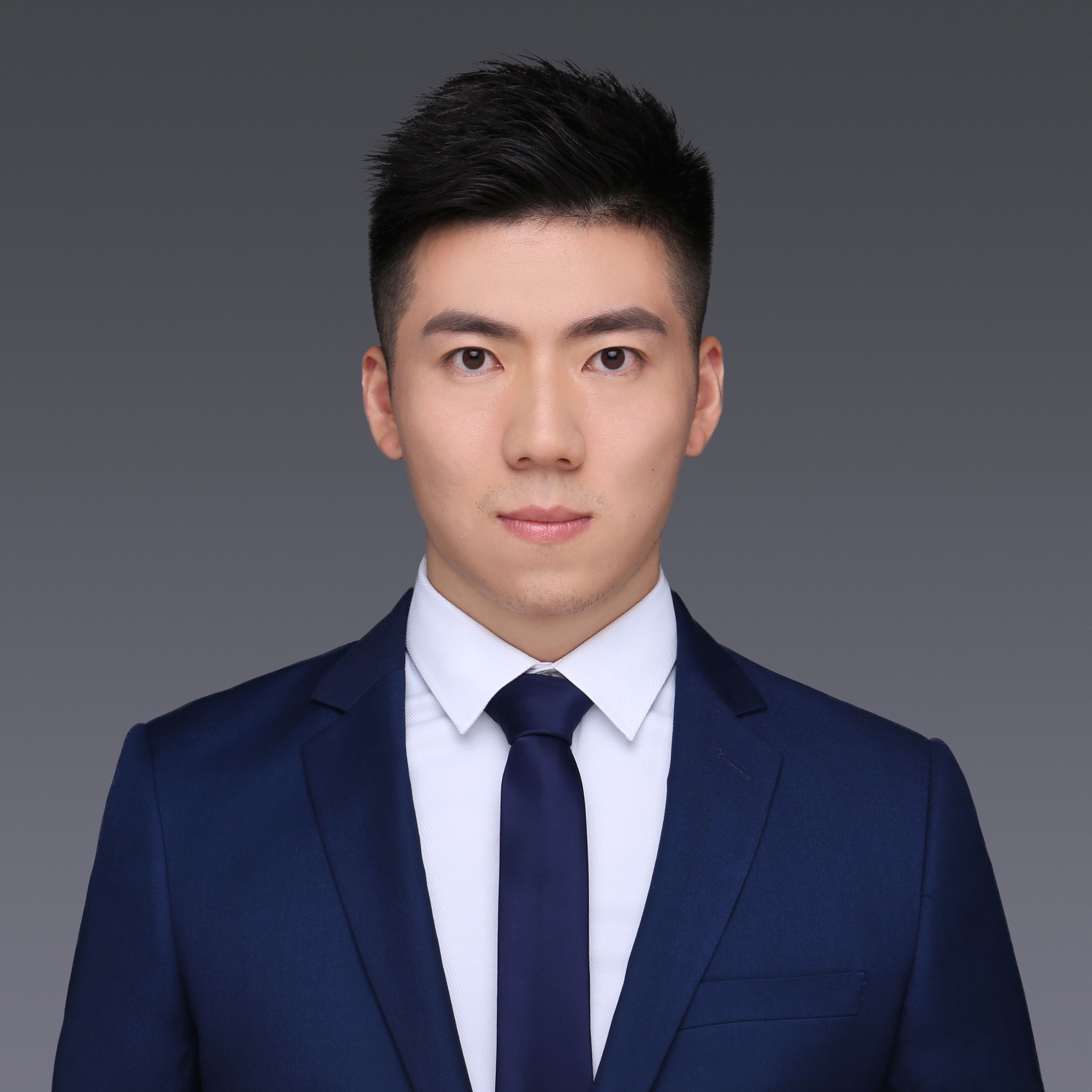 孙博峥律师
