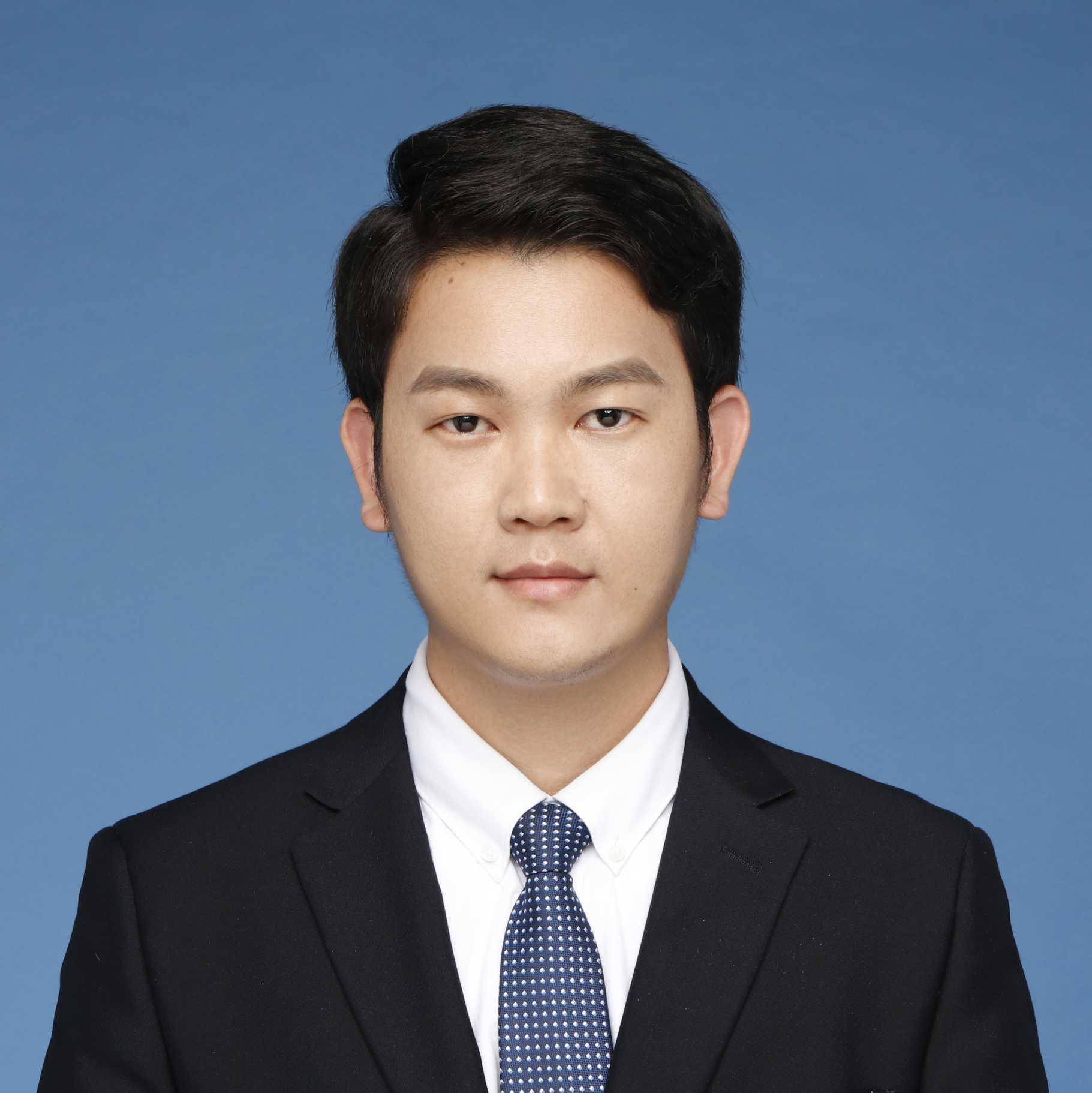 陈锦兴律师