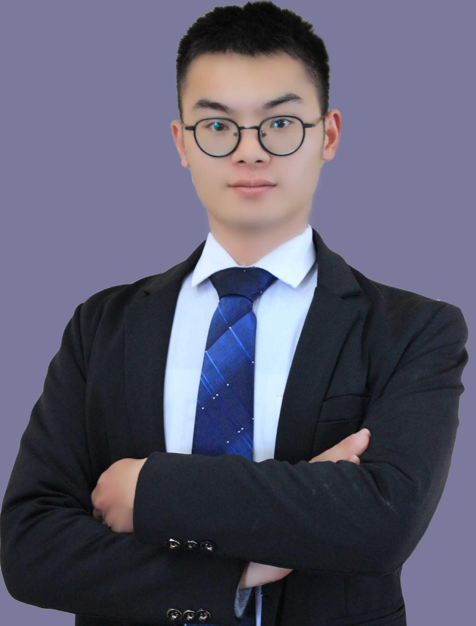 代基辉律师