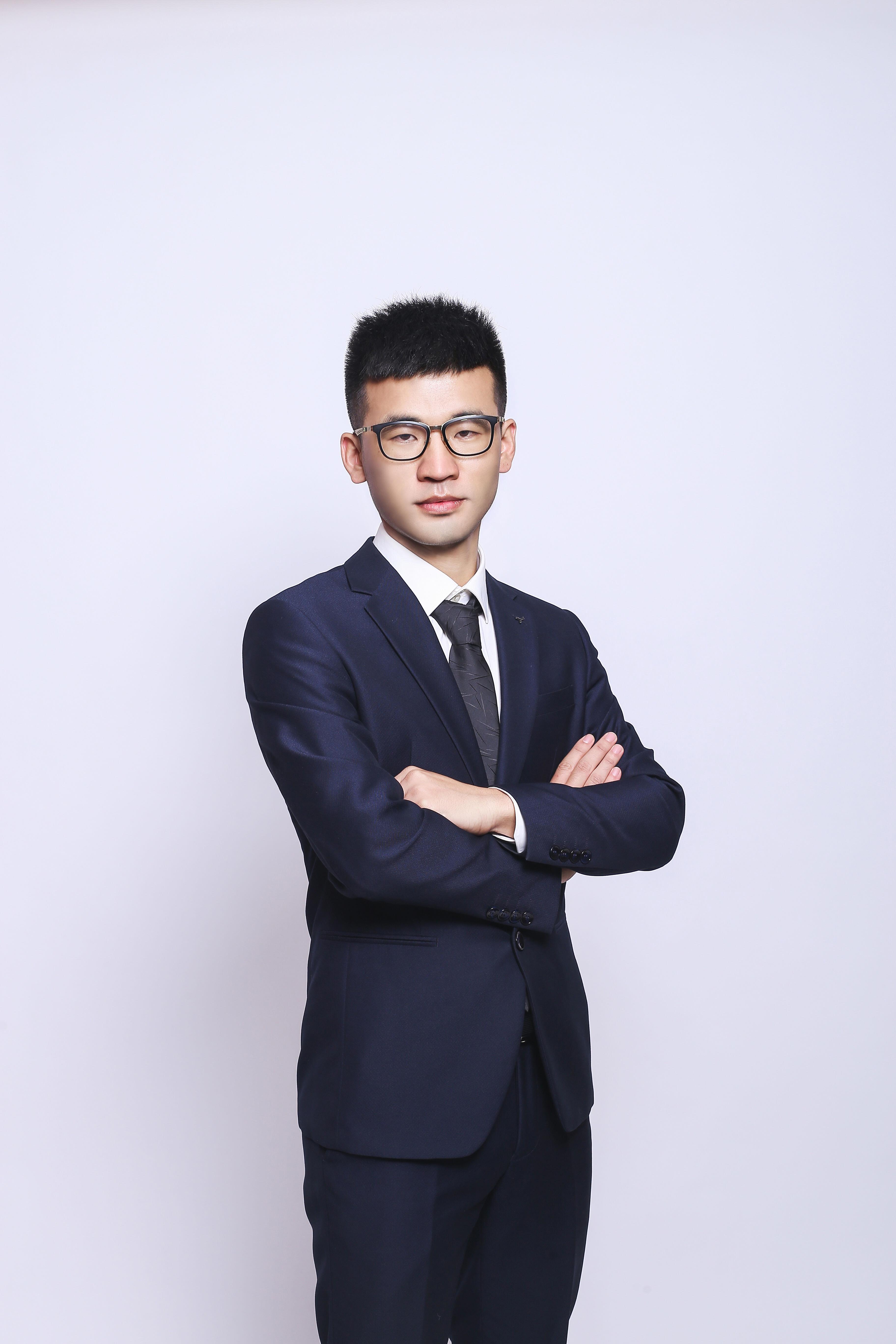 杜德斌律师