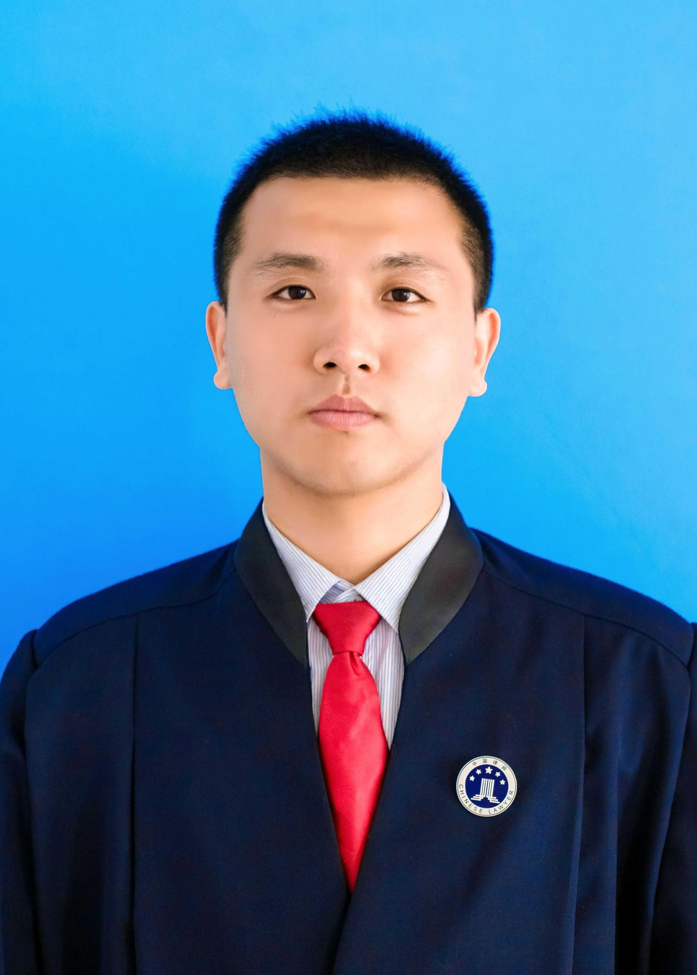 王其森律师
