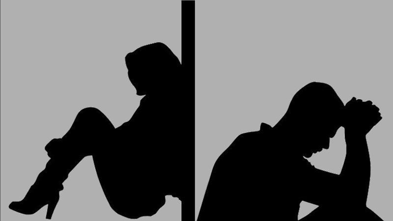 男子婚后被前女友骚扰跟踪3年!